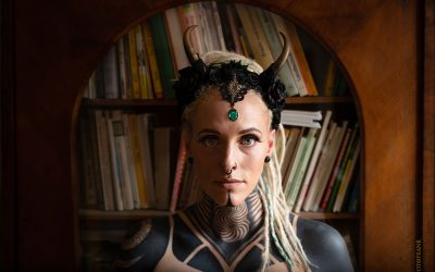 peloco-cyberpunks_Bibliothek-der-jungen-Teufelin