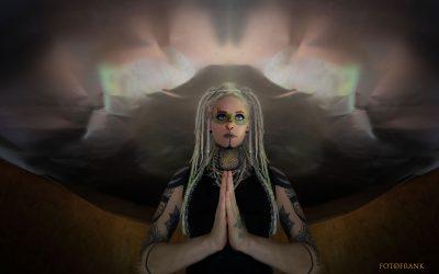 peloco-cyberpunks_Gebet-der-heiligen-Punkerin