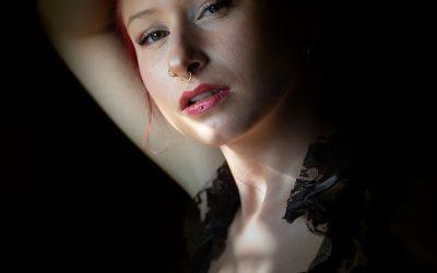Franky's Peloco Fairytales: Die innere Stärke von Goldmarie ließ sie nach außen strahlen (Copyright by: FotoFrank)