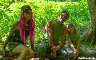 Fredy's Peloco Survivors: Wahre Stärke zeigt sich im Zusammenhalt (Copyright by: Manfred Voit)